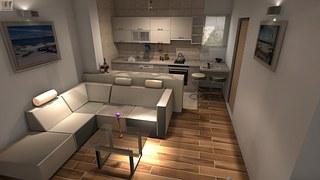 Czemu tak istotne jest profesjonalne obmyślanie designów mieszkań?