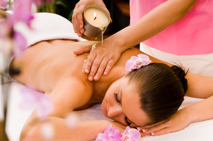 Możliwości relaksacyjne masaży orientalnych