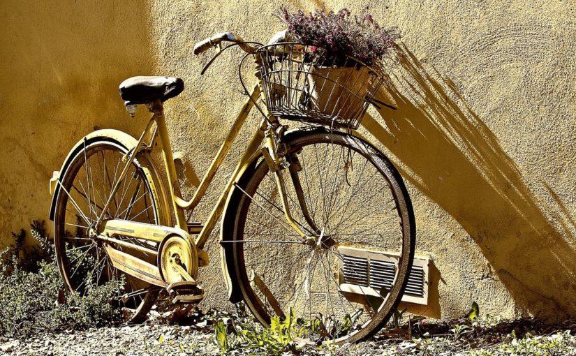 Jakikolwiek miłośnik jazdy rowerowej z pewnością wyczekuje, aż wszelkie śniegi oraz lody odejdą już w niepamięć.