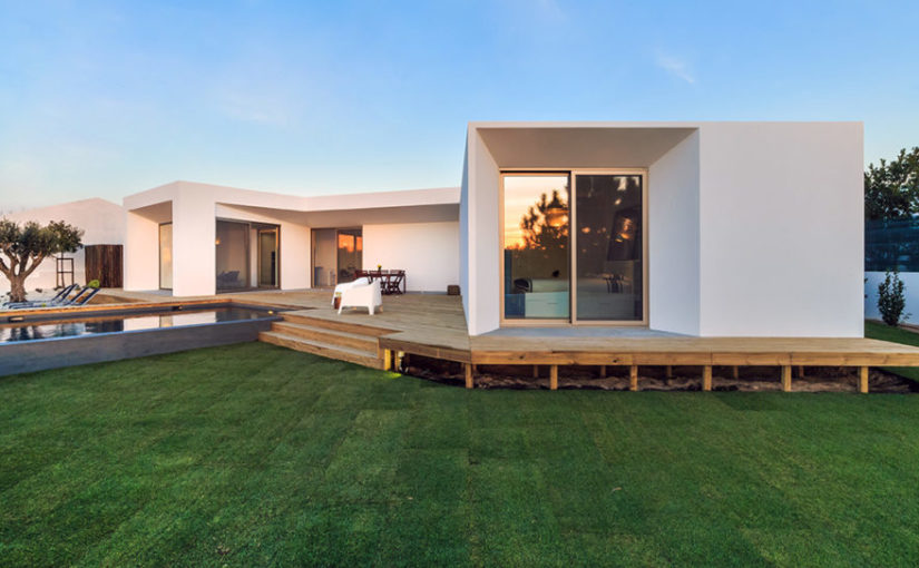 Trwanie budowy domu jest nie tylko ekstrawagancki ale również nadzwyczaj skomplikowany.